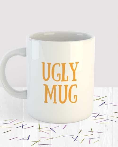 Ugly Mug - Mug Small